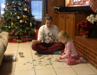 Puzzles with Brookers!