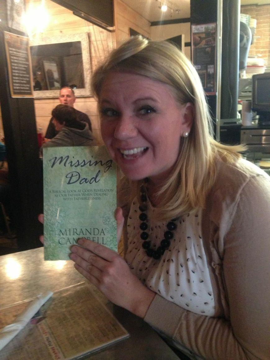 Miranda's book