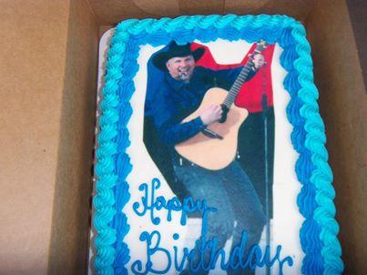 scott's cake